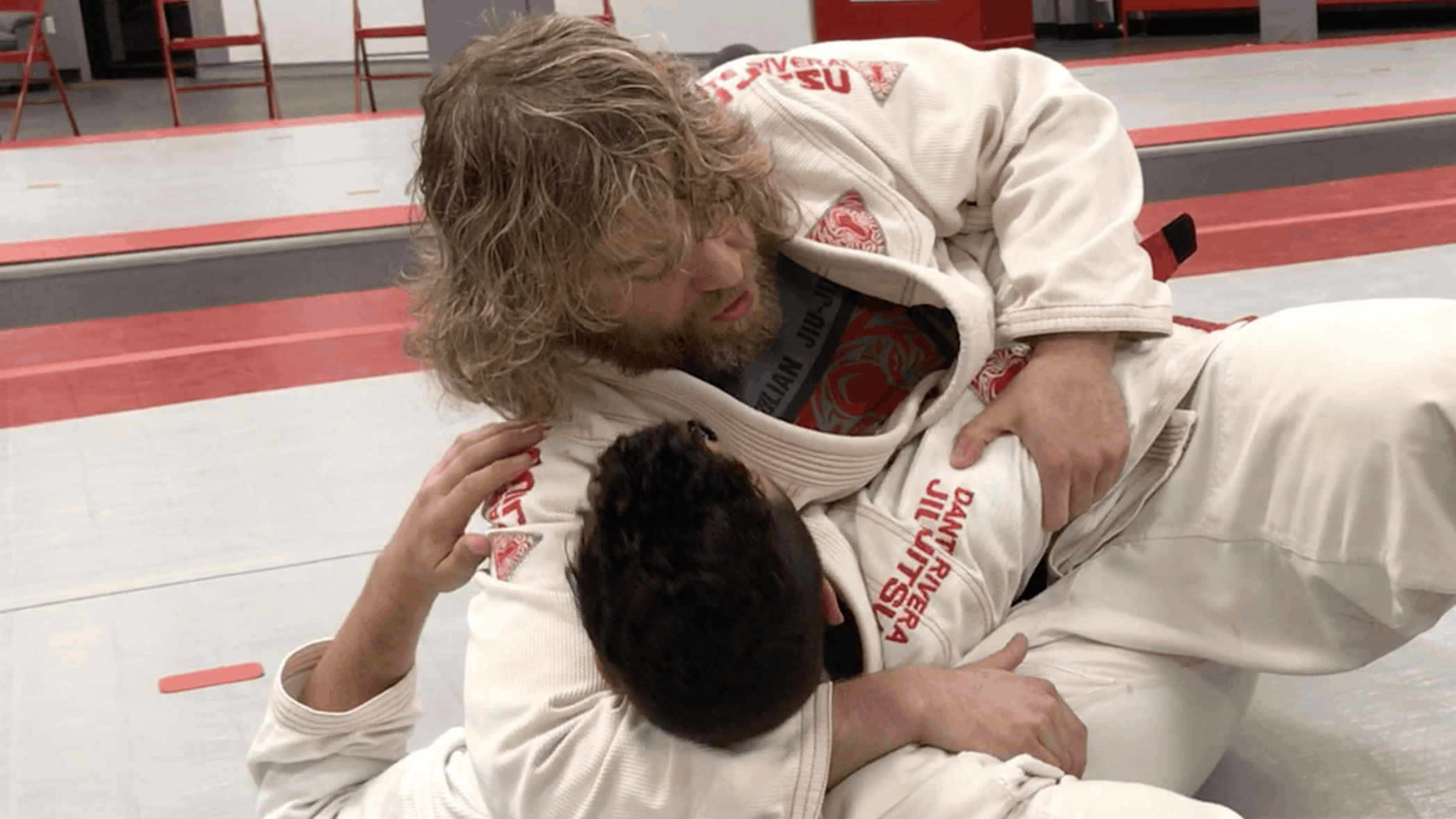 [VIDEO] Kesa Gatame (Top Judo Side Control) Details, Principles, Tips for Easier Control