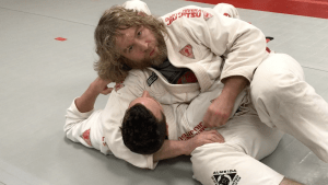 [VIDEO] 2 Easy Chokes from Kesa Gatame (Top Judo Side Control)