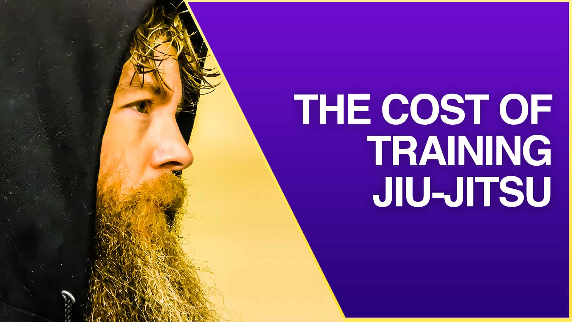 How to Get Better at Brazilian Jiu-Jitsu 2019 – The Cost of Training BJJ